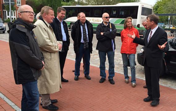 2015Luetjenburg-Besuch