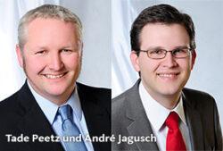 Tade-Peetz-Presse